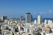 Arcadia Tower, Tel Aviv